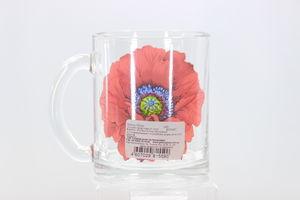 Чашка Цветы чайная ОСЗ 300мл