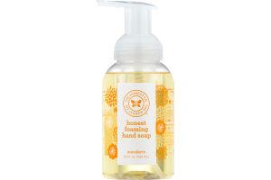 The Honest Co. Honest Foaming Hand Soap Mandarin