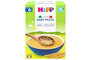 Макароны для детей с 6мес Звездочки Hipp к/у 320г