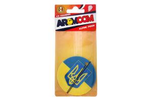 Освіжувач повітря Aromcom Everest 35г арт.003902