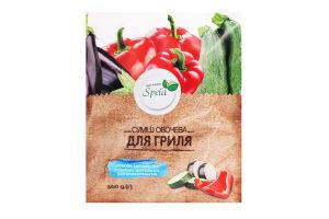 Смесь овощная Для Гриля Spela м/у 350г
