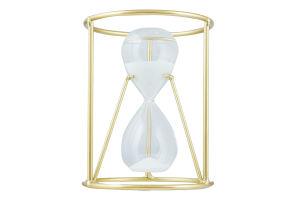 Часы песочные декоративные Оффтоп