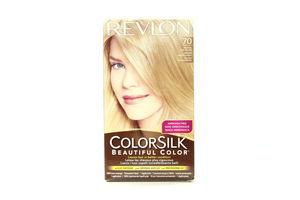 Краска для волос Beautiful Color ColorSilk №70 Revlon