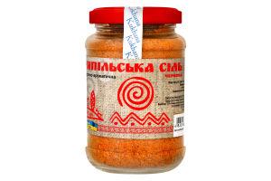 Суміш пряно-ароматична червона Трипільська сіль Kukhana с/б 160г
