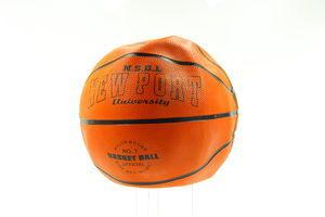 М'яч баскетбольний New port 16GD