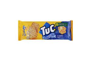 Крекер солоний Cheese Tuc м/у 100г