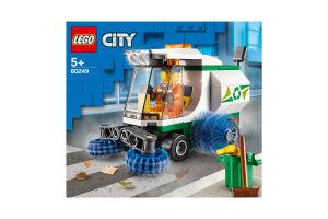 Конструктор для детей от 5лет №60249 City Lego 1шт