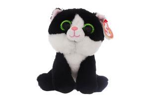 Іграшка м'яка №42185 Кошеня Ava Beanie Babies TY 1шт
