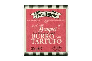 Масло сливочное Tartuflanghe Bouquet с трюфелем