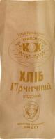 Хліб подовий Гірчичний Криворіжхліб м/у 500г