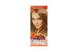 Маска для волос тонирующая Рябина TON oil mask Русый №014 Acme Color 30мл