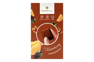 Конфеты Шоколад-апельсин Sunfill к/у 150г