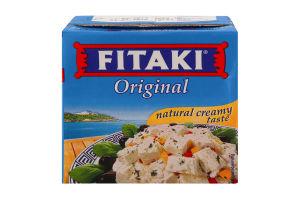 Сыр 40% Original Fitaki т/п 500г