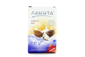 Мило Ланита косметичне масло ши 90г