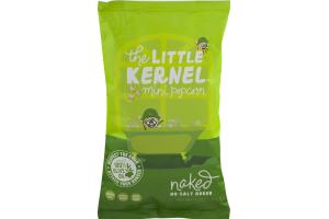 The Little Kernel Mini Popcorn Naked No Salt Added
