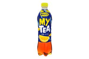 Чай холодный Rauch со вкусом лимона