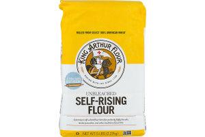 King Arthur Flour Unbleached Self-Rising Flour