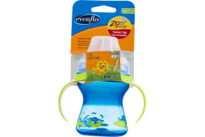 Evenflo Zoo Friends Trainer Cup 6m+