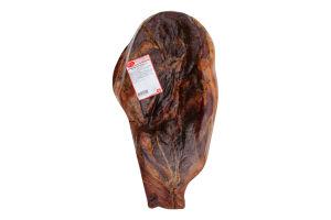 Продукт зі свинини Шовдарь Мукачівський Світ м'яса с/к в/г кг