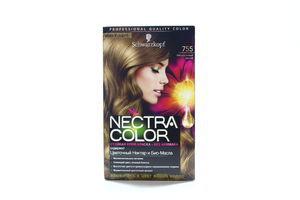Крем-краска для волос Nectra Color №755 Schwarzkopf