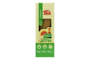 Спагетти длинные Тая к/у 600г