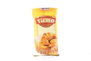 Тесто слоеное дрожжевое замороженное Лімо м/у 900г