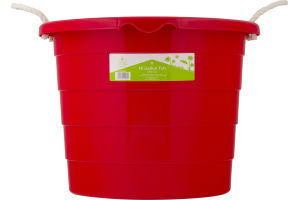 Smart Living 18 Gallon Tub