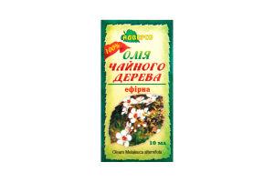 Масло эфирное Адверсо Чайное Дерево