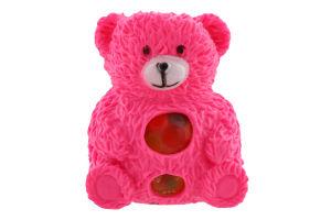 Игрушка Медведь антистресс в ассортименте D`1