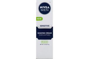 Nivea Men Shaving Cream Sensitive