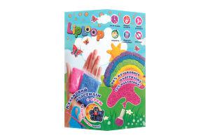 Набор для творчества для детей от 3-х лет №30706 Liploop Поросенок Мир Лео 1шт
