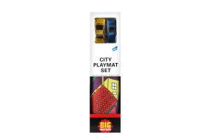 Н-р игровой Big Motors Мой город д/мальчиков 89631