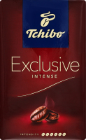 Кава натуральна смажена мелена Exclusive Intense Tchibo в/у 250г