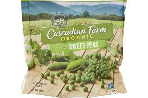 Cascadian Farm Organic Sweet Peas