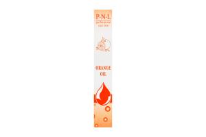 PNL олія для нігтів та кутикули апельсин 4,5мл 419