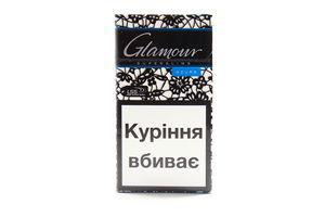 Сигареты Superslims Azure Glamour