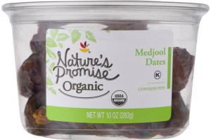Nature's Promise Organic Medjool Dates