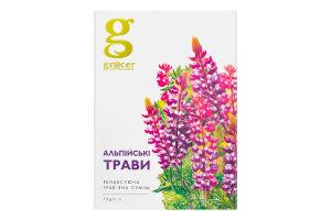 Чай трав'яний Alpine Herbs Bestseller Gr @ ce к/у 75г