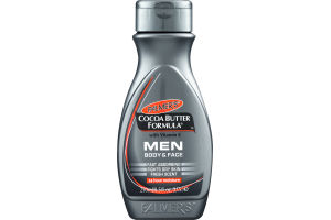 Palmer's Cocoa Butter Formula with Vitamin E Men Body & Face