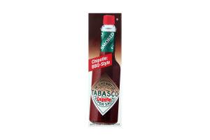 Соус BBQ-Style Chipotle Tabasco к/у 60мл