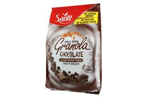 Sante Гранола з шоколадом, 350г/14шт