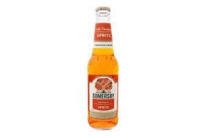 Cидр 0.33л 4.7% шипучий солодкий Spritz Somersby пл