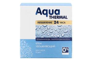 Крем для обличчя для сухої шкіри Зволожуючий Aqua Thermal Dr.Sante 50мл