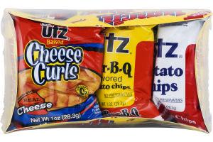 Utz Lunch Box - 8 CT