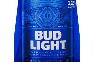 Bud Light Beer - 12 PK