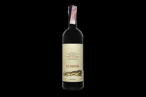 Вино 0.75л 14% червоне сухе Le Difese Tenuta San Guido пл