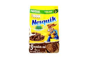 Сніданок Nesquik шоколадний Nestle м/у 500г