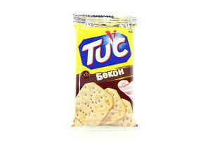 Крекер Tuc Bacon 21г х24