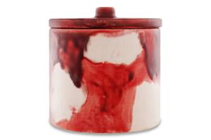 Свічка керамічна Agni 1шт в асорт