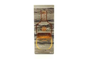 Віскі Jura 16років 40% 0.35л (коробка)**